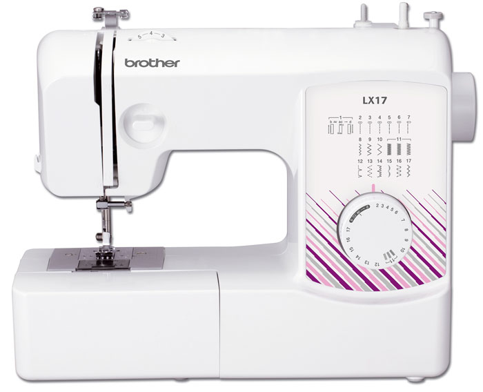 Brother LX17 Sewing Machines