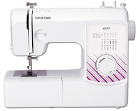 Brother LX17 Sewing Machine + Free Blue Bag Worth £20