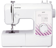 Brother LX17 Sewing Machine Box Damaged Ex Display. FREE Thread Pack Included. Sewing Machine