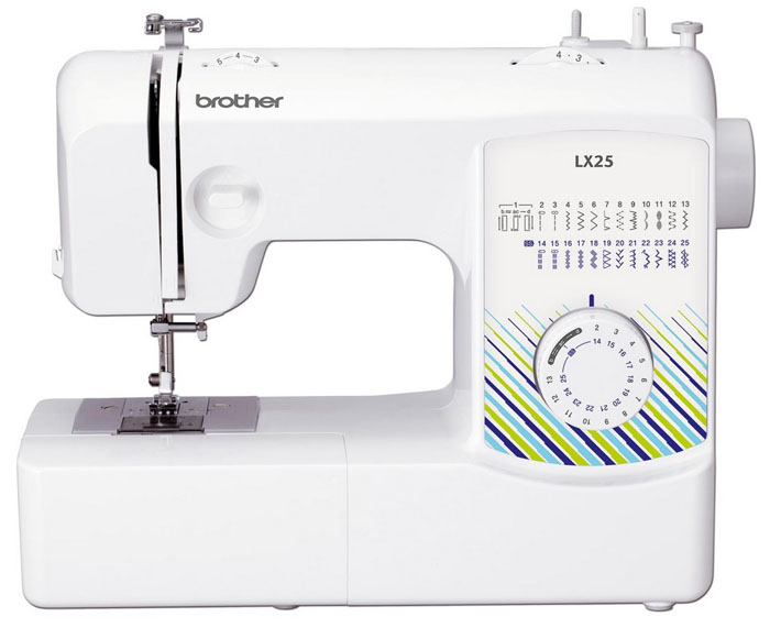 Brother LX25 Sewing Machines