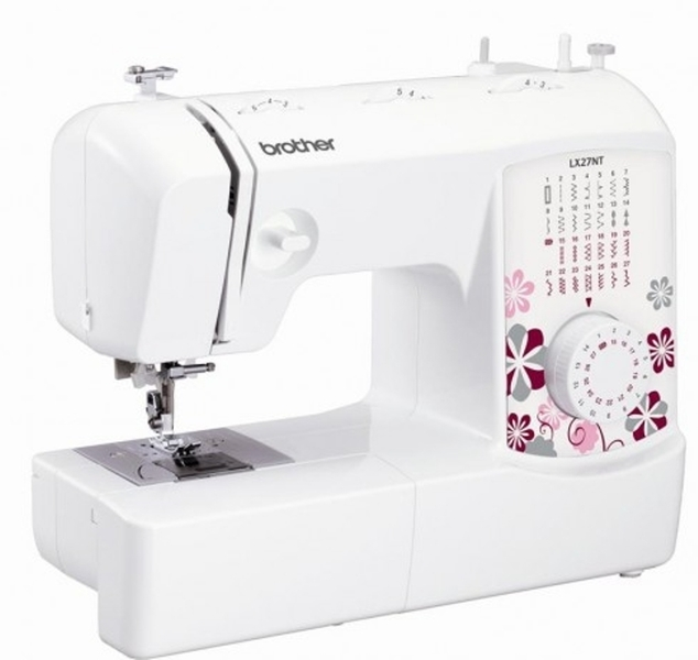 Brother LX27NT Sewing Machines
