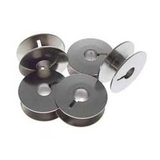 Metal Bobbins Pack of 5
