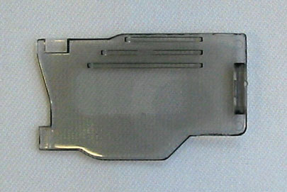 Brother Needle Plate Cover for NV Models