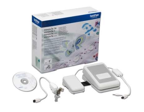 Brother NV1 UGK4 Upgrade Kit