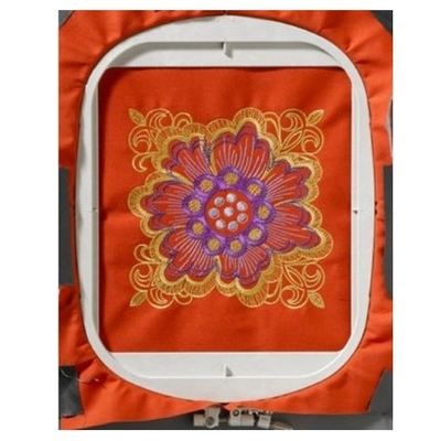 Brother Embroidery Frame Quilt | 200x200mm | EF91