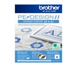 Brother PE Design 11 Upgrade Kit Brother PE Design Upgrade Kit