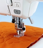 Husqvarna Viking Plastic Quilting Foot
