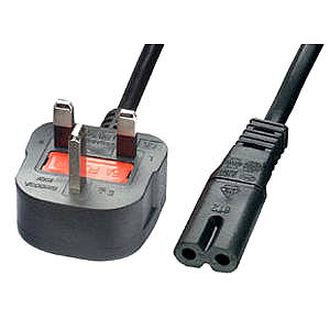Brother Power Cord