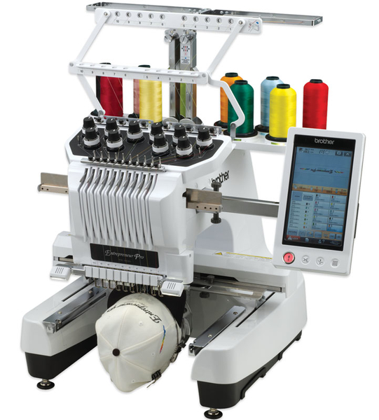 Brother Pr1000e Entrepreneur Embroidery Machine Buy