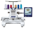 Brother PR670e Embroidery Machine Embroidery Machine