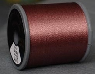 Thread - Amber Red