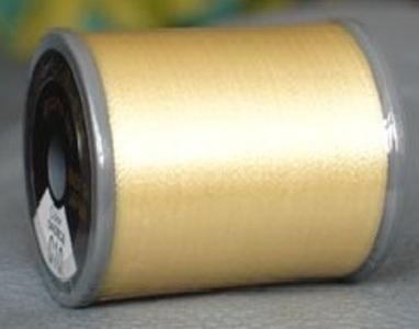 Thread - Cream Brown