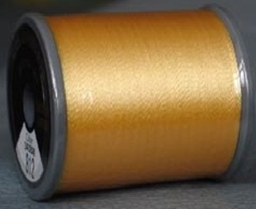Thread - Cream Yellow