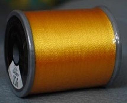 Thread - Harvest Gold
