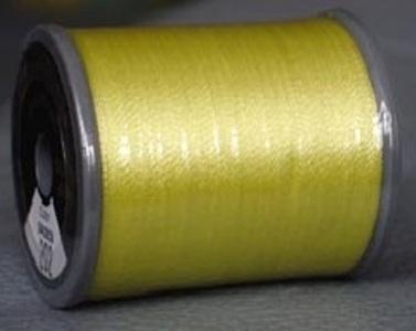 Thread - Lemon Yellow