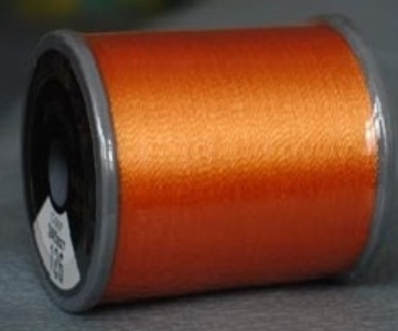 Thread - Pumpkin