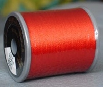 Brother ET800 | Embroidery Thread 300m | Red Embroidery Thread
