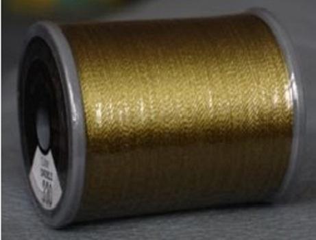 Thread - Russett Brown