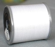 Brother ET001 | Embroidery Thread 300m | White Embroidery Thread