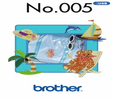 Brother USB Memory Stick No.005 Summer Collection