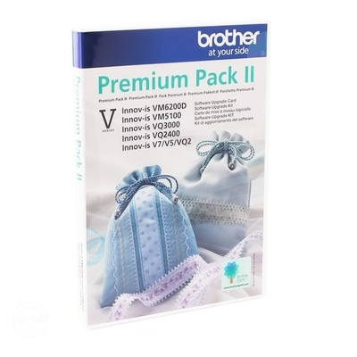Brother V Series Upgrade Kit 2