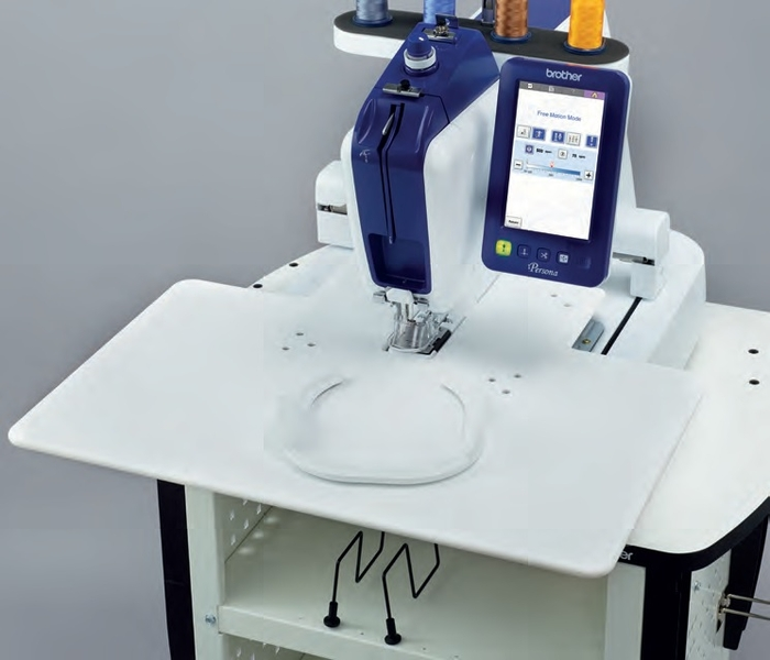 Brother VR Embroidery Machine  Save £500, Reduced to £2999