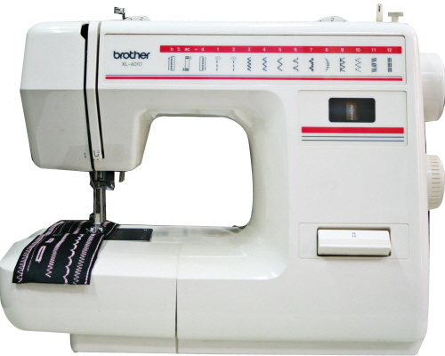 Brother XL4010 Reconditioned Sewing Machines