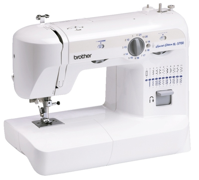 xl sewing machine