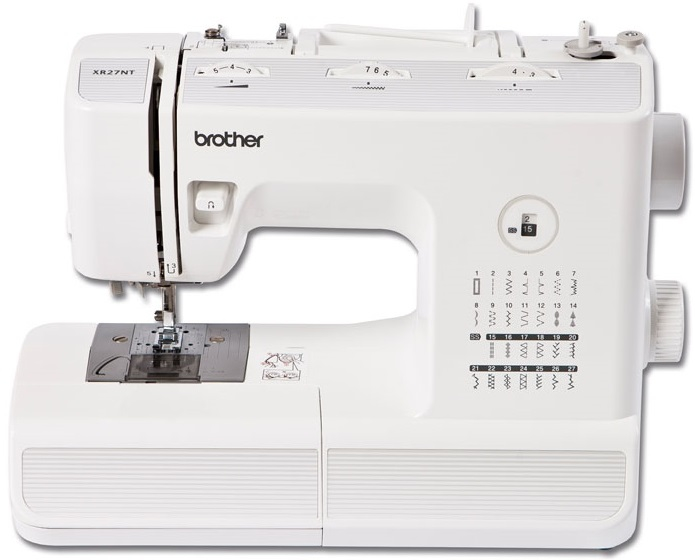 Brother XR27NT Sewing Machines