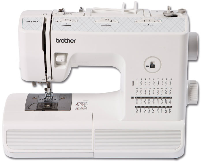 Brother XR37NT Sewing Machines