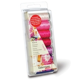 Candy Thread Pack Sulky Rayon 40 7pk