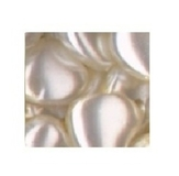 Champagne Heart Pearls 38pk