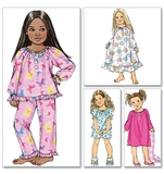 Childrens and Girls Top, Shorts, Pants and Gown Size 2,3,4,5