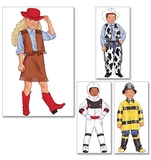 Childrens Boys and Girls Costume Size 2,3,4,5