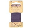Clover Luxurious Embroidery Threads | Dark Blue | CL708/738 Embroidery Thread