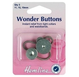 Collar Expanders Assorted