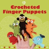 Crocheted Finger Puppets [Clearance]