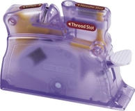 Desk Needle Threader Violet
