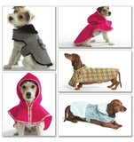 Dog Coats One Size