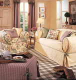 Drapes, Slipcovers & Pillows Size OSZ
