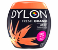 Dylon 2205159 | Machine Dye Pod | 55 Fresh Orange