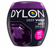Dylon 2205163 | Machine Dye Pod | 30 Deep Violet
