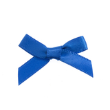 Electric Blue 7mm Bow 6pk