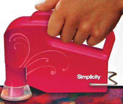 Simplicity Electric Handheld Felt Machine Felting Machine