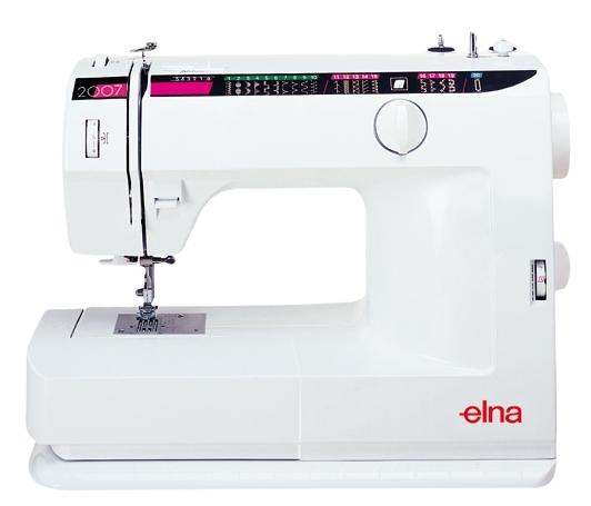 Elna 40 Ex Demo Sewing Machine Fascinating How To Thread A Elna Sewing Machine