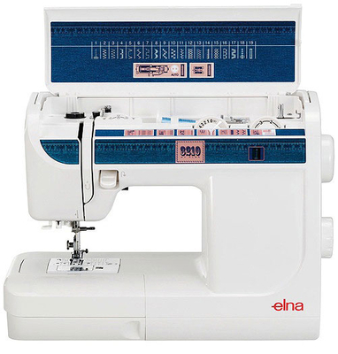 best home sewing machine for denim