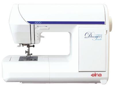 Elna 6200