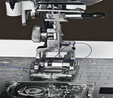 Elna 740 Excellence Sewing Machine 6