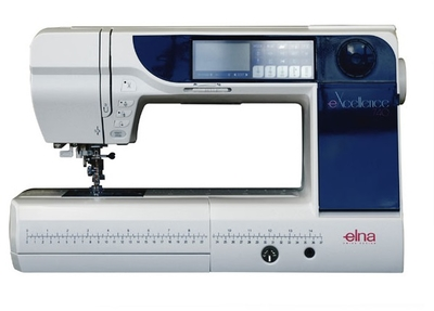 Elna 740 Excellence Sewing Machine