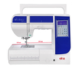 Elna eXcellence 680 Sewing Machine 4